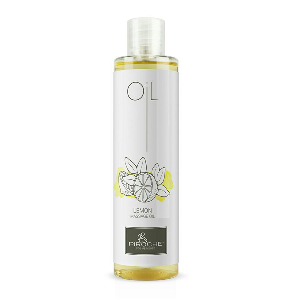 lemon-massage-oil